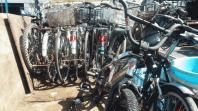 不要品・金属製品無料回収について H29年8月31日~9月2日